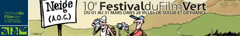Festival du film vert 2015