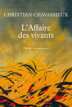 affaire des vivants