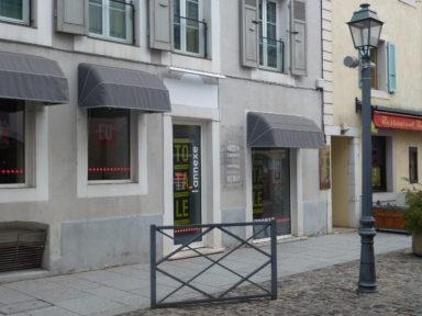 4 Grand'rue à Ferney-Voltaire