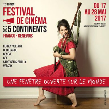 Festival cinq continents