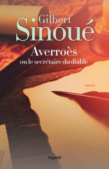 20171116 Sinoué - Averroes
